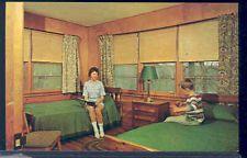 KY, Dawson Springs, Kentucky, Pennyrile Forest State Park,Dexter Press No 73626B