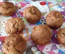 Rezept Baby Muffins von Mimikatz - Rezept der Kategorie Backen süß