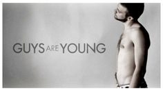 Guys Are Young. Indumentaria.