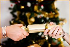 25 Christmas Party Game Ideas. Great list for your next party. Gift exchange games and more.