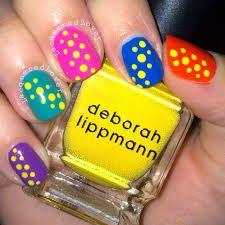 80's nail art - Google Search