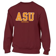 Arizona State Sun Devils Hooded Sweatshirt