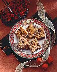 5 wwp+ No-Fuss Bar Cookies Like Chocolate, White Chocolate Chips, Bar Cookies, Cookie Bars, 7 Layer Bars, Chocolate Graham Crackers, Peanut Butter Chips, Graham Cracker Crust, Instant Coffee