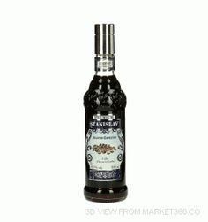 Stanislav Vodka Roasted Espresso 0,5L