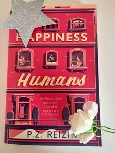 Happiness for Humans - book review