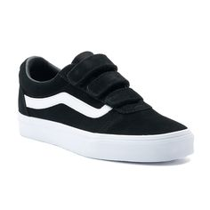dcecae81ca9da3 Vans Ward Women s Skate Shoes ( 70) ❤ liked on Polyvore featuring ...