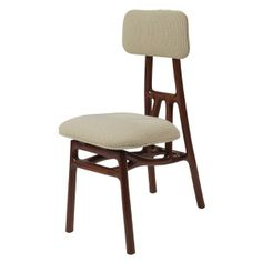 Mid-century occasional chair American craft movement st : Lot 859