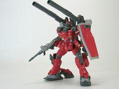 長距専用 ガンキャノン(陸戦型)