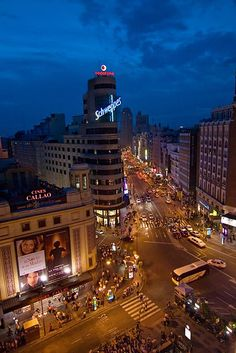 All sizes | Callao | Flickr - Photo Sharing! MADRID.