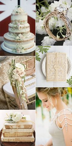 Babybreath, wine barrels, burlap, string lights always look as a symbol of rustic weddings, which are also easy but perfect for decoration within your budget.Whether you're looking for country weddings, chic rus...