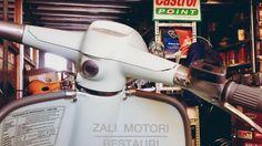 Lambretta Li 125