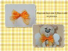 Pap de urso abelhudo by theo