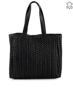 Quilted Bag - Selected Femme - Nelly.com