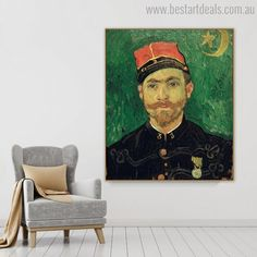 Buy this popular van gogh paul-eugene milliet painting print at affordable price at Australia's cheapest online art store. Painting Prints, Wall Art Prints, Canvas Prints, Van Gogh Prints, Online Art Store, Diwali Diy, Van Gogh Art, Minimalist Decor, Figure Painting