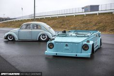 The Thing - Speedhunters