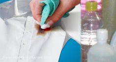 cara menghilangkan noda karat di baju - Tips Menghilangkan Noda Karat Pada Pakaian, Cara Menghilangkan Noda Karat Pada Pakaian