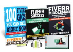Can you make money with Fiverr?