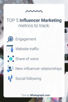 Did you know that in of people depend on influencer recommendations for product purchase? is on the top right now, so make sure that you track all of these metrics in your report! Want to simplify your marketing reporting tasks? Check the link! Marketing Report, Marketing Goals, Influencer Marketing, Social Media Marketing, Digital Marketing, Social Media Statistics, Behavior Change, Trials, Did You Know