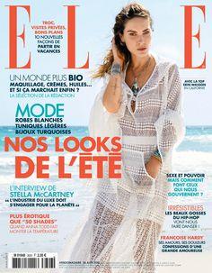 ELLE France June 2015
