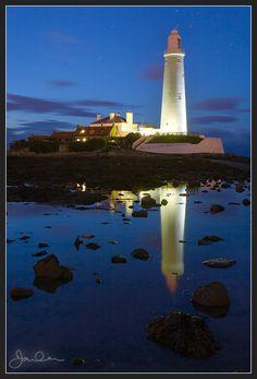 Night at St Marys: Photo by Photographer David Clapp