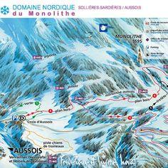 Brochure Domaine nordique du Monolithe - Aussois-Sardières