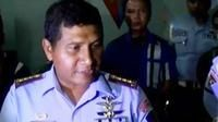 Kolonel Umar Fathurohman