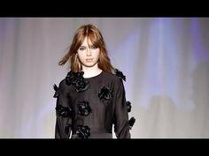 Jill Stuart | Fall Winter 2016/2017 Full Fashion Show | Exclusive