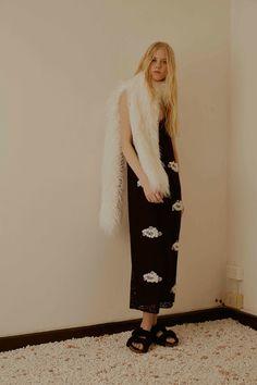 Au Jour Le Jour Pre-Fall 2016 Fashion Show