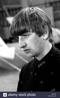 The Beatles in New York USA February 1964 Drummer Ringo Starr Stock Photo Beatles Party, Beatles Songs, The Beatles, Ringo Starr, Great Bands, Cool Bands, Richard Starkey, The Fab Four, Flower Boys