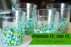 """Adding these to my """"i want to create this summer"""" list ::  new """"pinned it. did it. {withmeg}"""" post"""