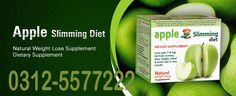 APPLE SLIMMING DIET IN PAKISTAN CONTACT NUMBER AVAILABLE BUY ONLINE WITH BEST PRICE & REVIEWS FOR ORDER BOOKING CONTACT US 0312-5577222, 0336-5117222....... Price=2499/- PKR Only http://www.xstvshop.com/601/As-Seen-On-Tv/21/Apple-Slimming-Diet-in-Pakistan.html