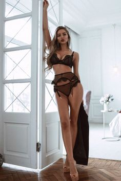 Dasha Boha – Gallery | JSC Dorian Gray Latin Dorian Gray, Sexy Lingerie, Bikinis, Swimwear, Diana, Two Piece Skirt Set, Gallery, Grey, Skirts