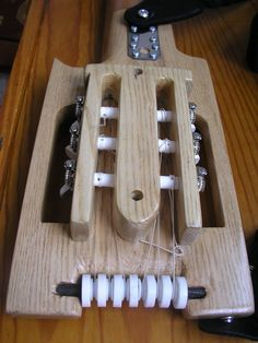 The Diy Musician How To Build A 2x4 Lap Steel Guitar Guitar Lap Steel Guitar Steel Guitar