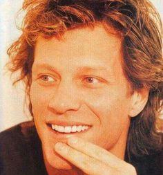Jon Bon Jovi - late 90's