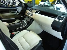 2012 Land Rover Range Rover Sport AUTOBIOGRAPHY SUPERCHARGED | used cars & trucks | City of Toronto | Kijiji
