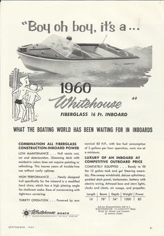 7676bf58c477377478c863159eb9d19a boating 1964 aero craft aluminum boat featured in reynolds aluminum ad  at suagrazia.org