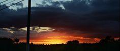 Waldoboro Sunset by Noah Rosen on 500px