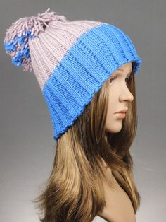 d9f1e32f1c2 61 Best Knit Beanies - My Creation images