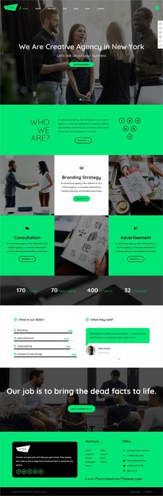 Xtra is clean and modern design #responsive multipurpose #WordPress theme for creative #agency website with 30+ niche homepage layouts to download & live preview click on image or Visit #webdesign