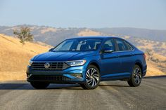 2019 Volkswagen Jetta Review 7 Things You Should Know