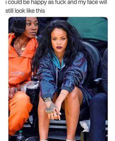 jacket rihanna style navy black lipstick make-up fleek glo windbreaker blue jacket rihanna jewels celebrity style celebrity celebstyle for less jewelry necklace choker necklace gold choker gold necklace coat blue Mode Rihanna, Rihanna Style, Rihanna Fenty, Rihanna Makeup, Rihanna Baby, Rihanna Outfits, Celebrity Outfits, Celebrity Style, Looks Rihanna