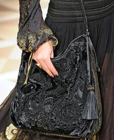 Salvatore Ferragamo Fall 2012 / http://www.purseblog.com/ferragamo/fashion-week-handbags-salvatore-ferragamo-fall-2012.html