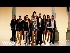 Beyoncé - Get Me Bodied (Timbaland Remix) ft. Voltio - YouTube