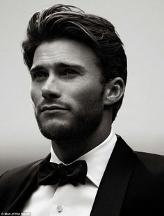 35efe0ced7aa2fe73f2aa8a1d97b400a The Best Medium Length Hairstyles for Men 2015