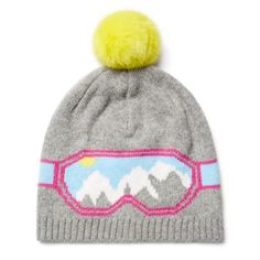 Ski Goggles Jacquard Hat   Hats & Gloves   Accessories   Categories   C. Wonder