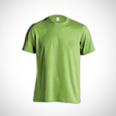 Basic Green | Click http://tees.co.id/products/detail/17574?utm_source=pinterest-social&utm_medium=social&utm_campaign=product  #shirt #tshirt #tees