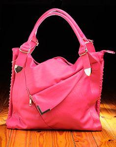 Different but still pink!!!