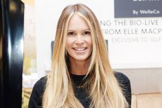 Elle Macpherson Shares 7 Healthy Habits We'd All Be Smart to Adopt