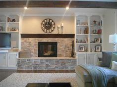 refacing fireplace refacing fireplace