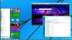 A Start Menu, the ability to run Metro apps in desktop windows, and more are coming to Windows but you can get the best features today thanks to some helpful software. Windows 10, Windows Phone, Desktop Windows, Linux, Software, Desktop Design, Apps, Digital Trends, Operating System